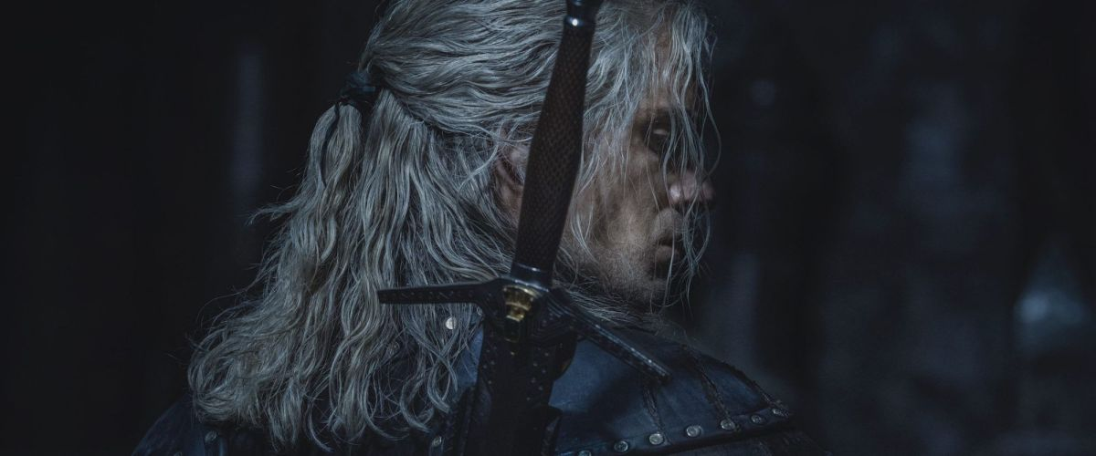 The Witcher star Henry Cavill teases possible Mass Effect secret project