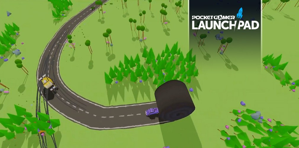 RallyAllyAlly, which is coming soon to iOS and Android, gets a new teaser   Articles