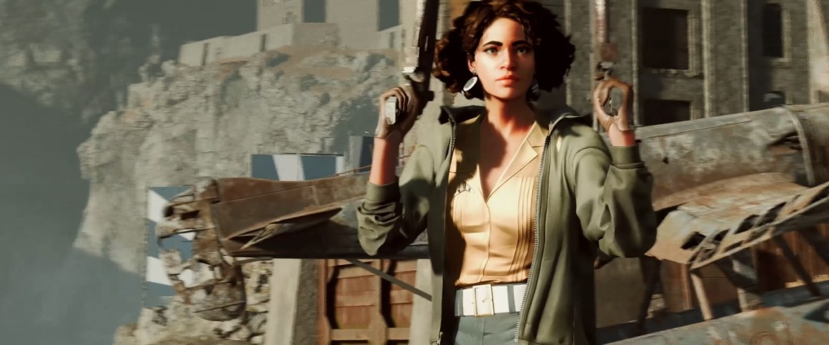 """Arkane drops new """"Deathloop Explained"""" trailer to get players up to speed"""