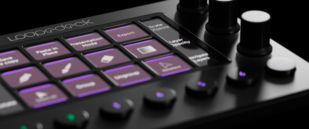 Loupedeck Live review -- Upping your PC productivity