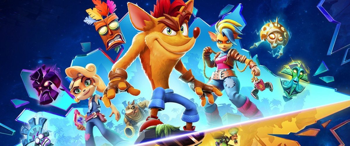 Nintendo Download: 11th March (Europe)
