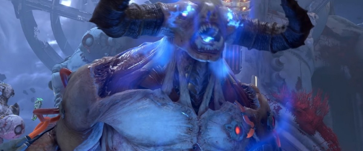 Doom Eternal updates coming soon, director says the series could expand
