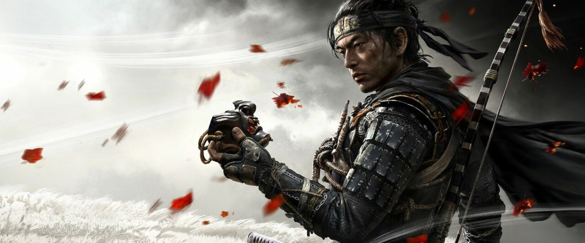 Ghost of Tsushima and The Last of Us 2 Both Nominated for Six GDC Awards
