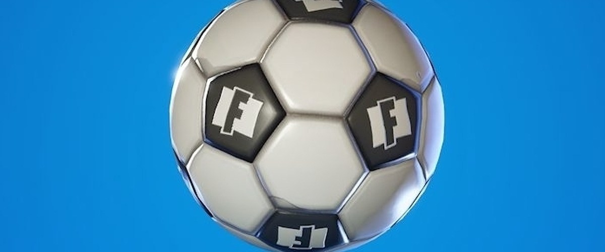 Fortnite Soccer character locations and where to score a goal with the Soccer Ball explained • Eurogamer.net
