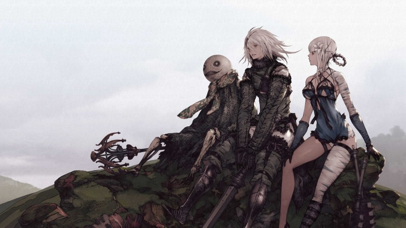 Nier Replicant Review – New Blood, Old Veins