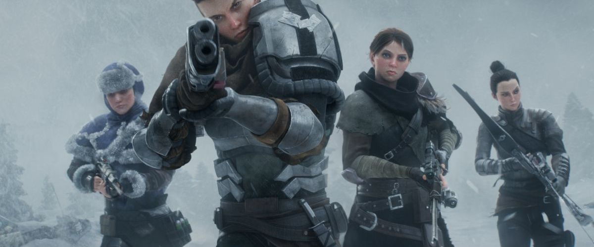 Scavengers free-to-play release has players divided on quality