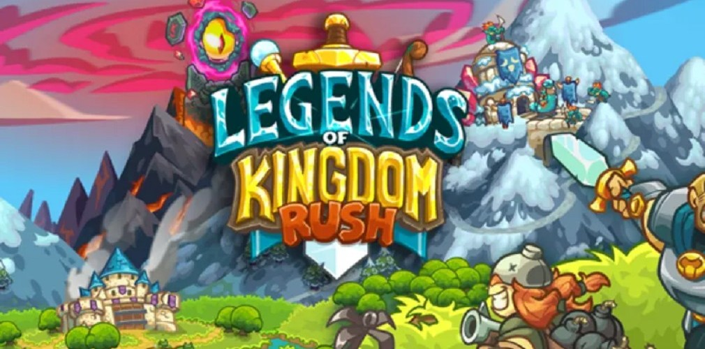 Legends of Kingdom Rush is a unique turn-based strategy game coming soon to Apple Arcade   Articles