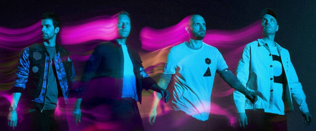 Enthusiast Gaming teams up with Coldplay for a Higher Power remix event
