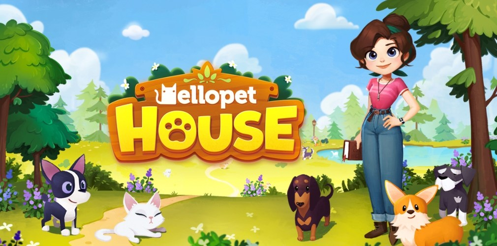 Hellopet House receives new summer update with new levels, story, and more | Articles