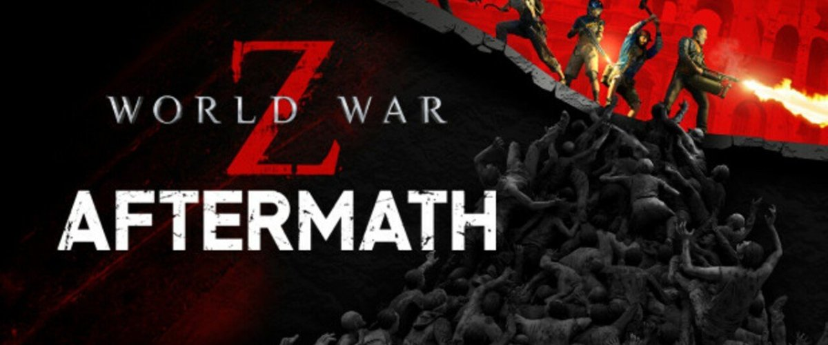 World War Z: Aftermath Rises on PS4 in September with PS5 Enhancements