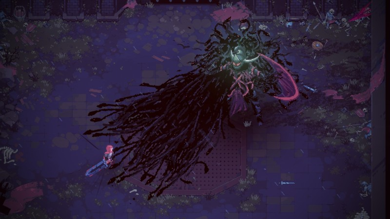 Eldest Souls Review – What A Rush