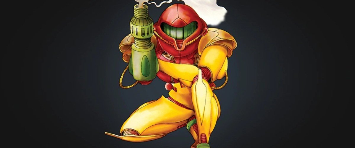 Fans Celebrate All Things Metroid As The Series Turns 35