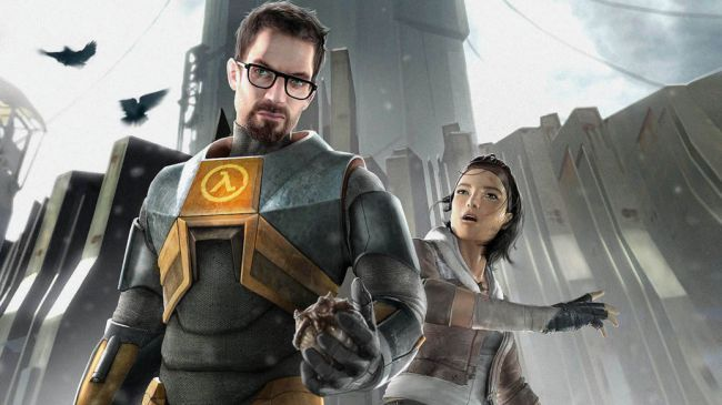 Half-Life 2 community gets highest amount of concurrent players since literal records began