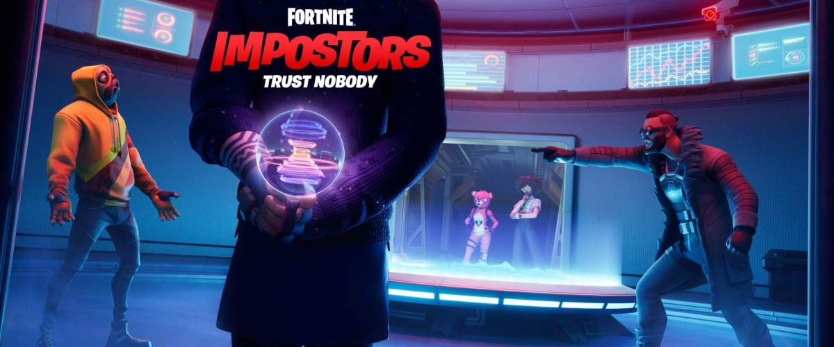 Fortnite Imposters
