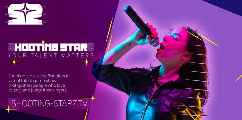 Shooting Starz, a new virtual singing competition game, is now looking for supporters on Ulule | Articles