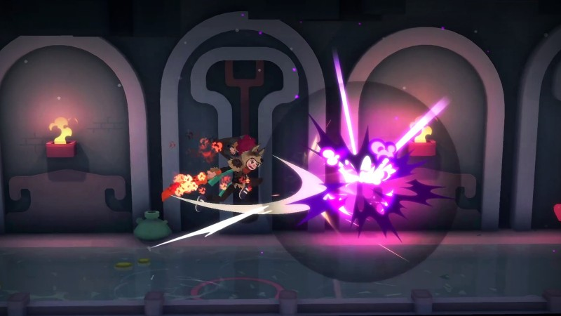 Young Souls Review – Dungeon Brawling With The Best Of Them