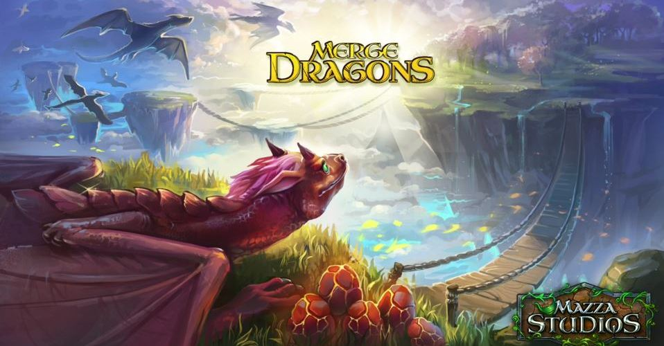 Merge Dragons! is set to release in China for Android and iOS   Articles