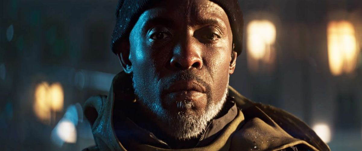 A familiar face returns in this new Battlefield 2042 short film