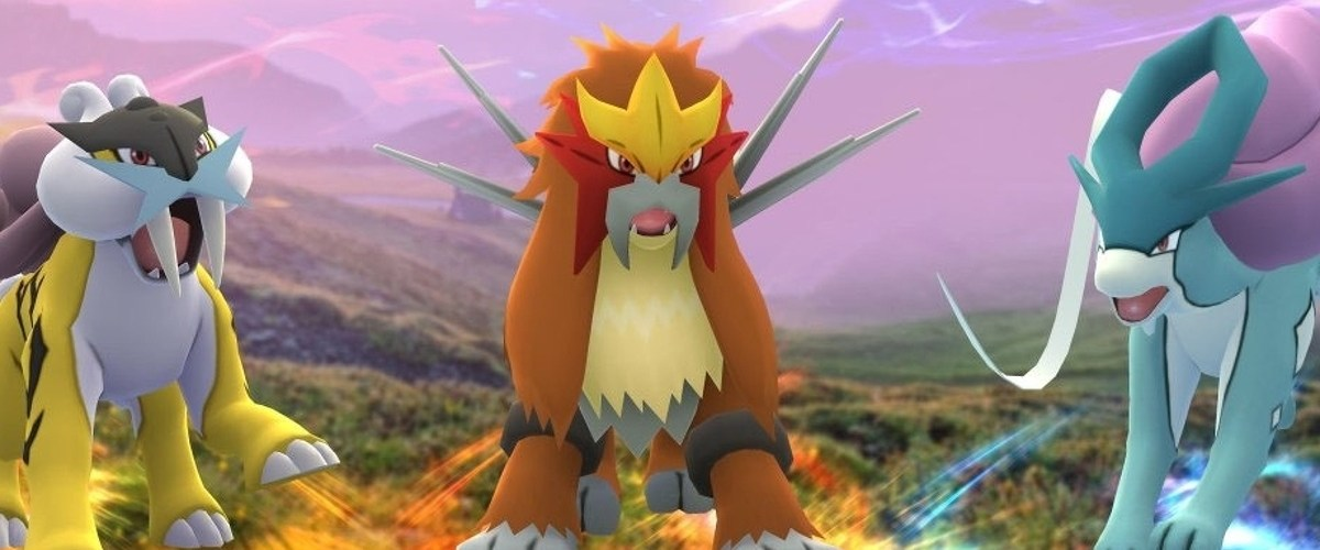 List of all currently and previously available Legendary Pokmon • Eurogamer.net
