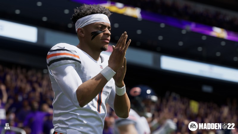Madden NFL 22 Review – Short Of The First Down