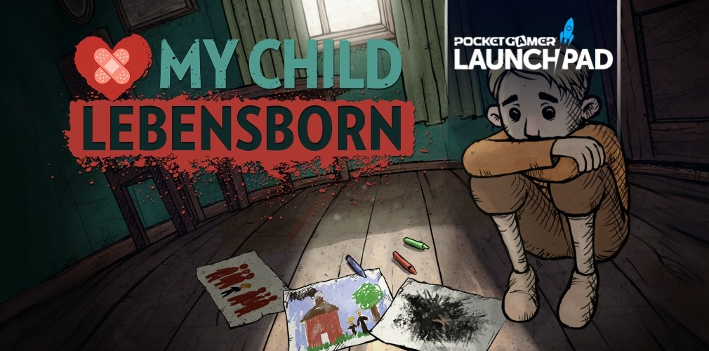 My Child Lebensborn, the harrowing narrative sim, is now available for Nintendo Switch | Articles