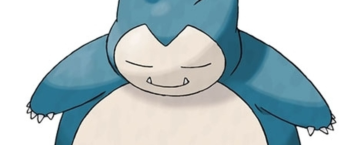 Pokmon Unite - Snorlax build: Best items and moves for Snorlax explained • Eurogamer.net