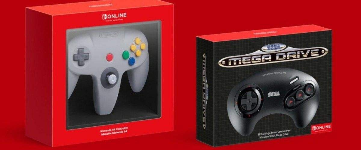 Gallery: 15 Screenshots Of Switch Online's N64 And Sega Mega Drive Launch Titles