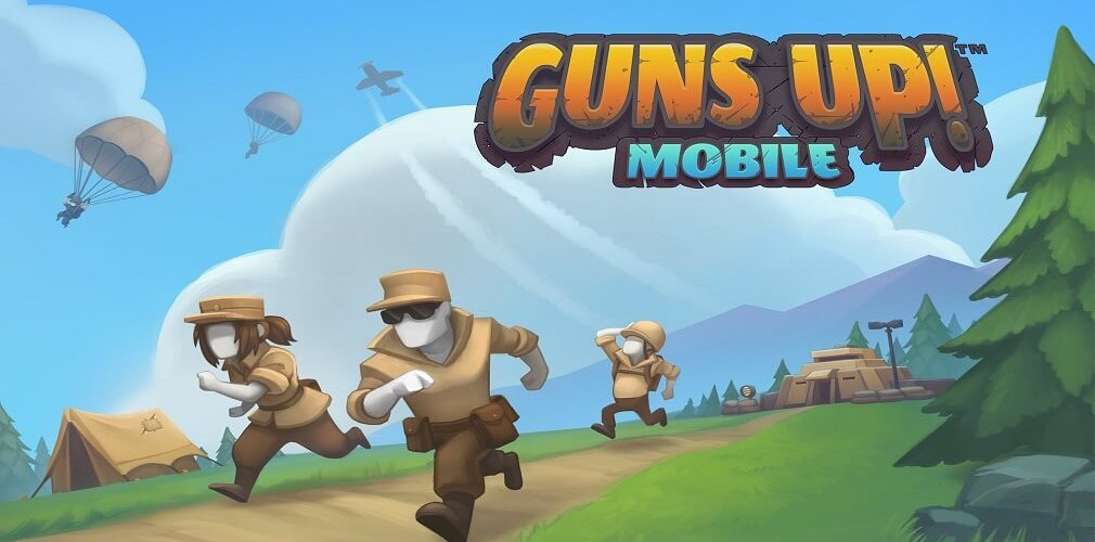 GUNS UP! Mobile has just been soft-launched in selected regions   Articles