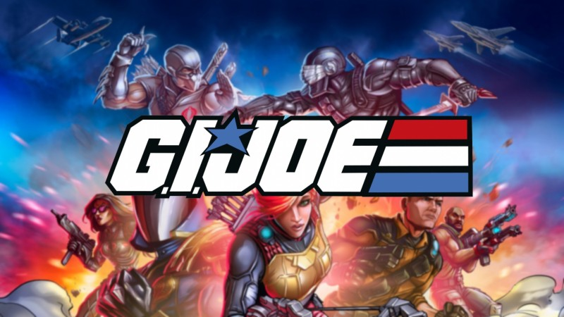 Hasbro's New Games Division Has A G.I. Joe Game In Development