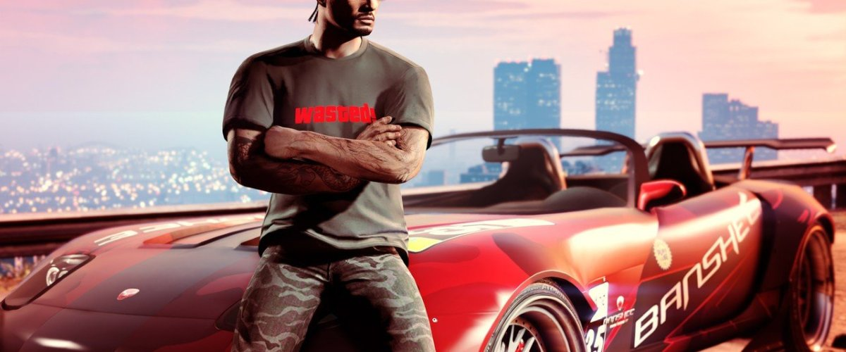 GTA Online Adding New, Exciting Adventure with Familiar Friends This Year