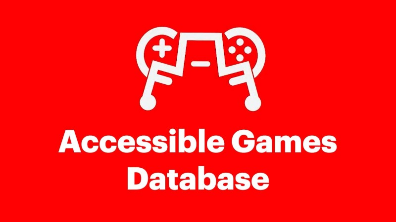 Accessible Games Database Helps Locate Accessible Games To Play