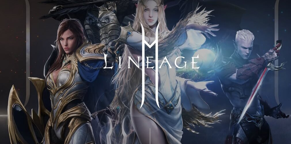 Lineage2M, the hit Korean MMORPG, launches globally in winter with closed beta registrations open now   Articles