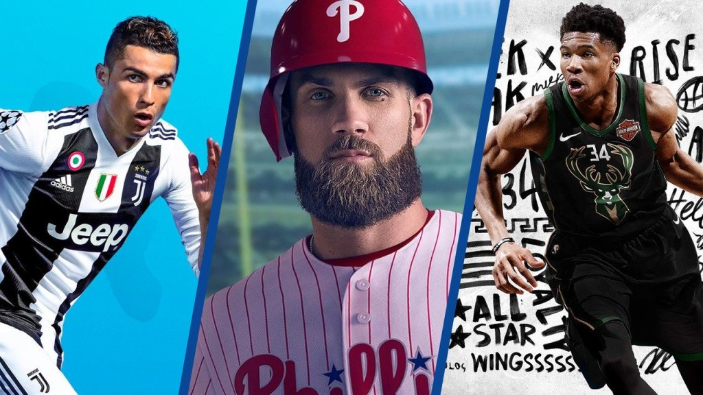 Guide: Best PS4 Sports Games