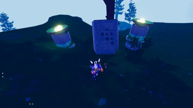 Risk Of Rain 2 Artifacts Guide Artifact Locations, Codes, Combination, Effects, Modifiers 2 Distant Roost