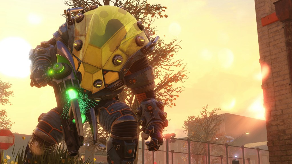 XCOM 2 starts free trial week, time to join the resistance