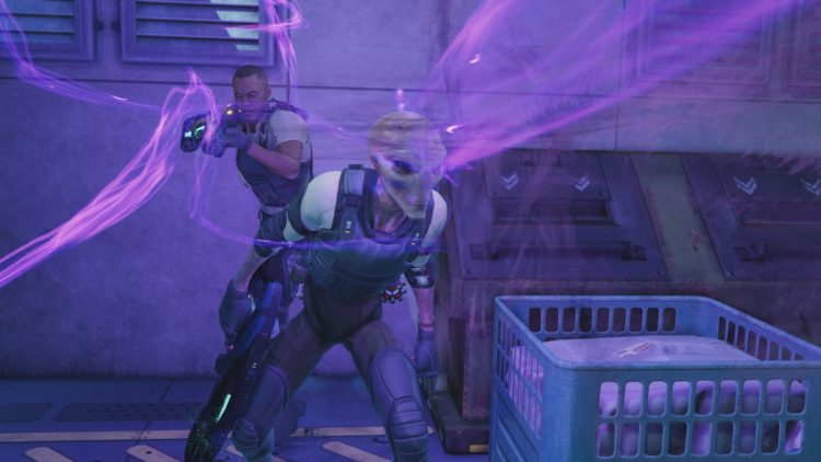 Xcom Chimera Squad Character Skills Abilities Guide Best Characters Verge 1
