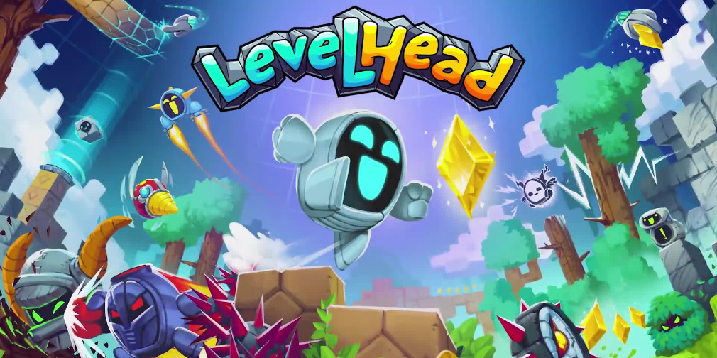 Levelhead, a platformer with deep level-creation tools from the developer of Crashlands, launches for iOS, Android, and Switch next month