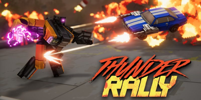 Thunderrallyconteststeam