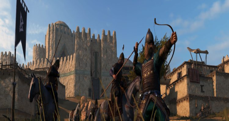 Mount & Blade Ii Bannerlord Mount And Blade Ii Bannerlord Battlefield Tactics, Sieges, Armies, Unit Formations, Engineering Skill