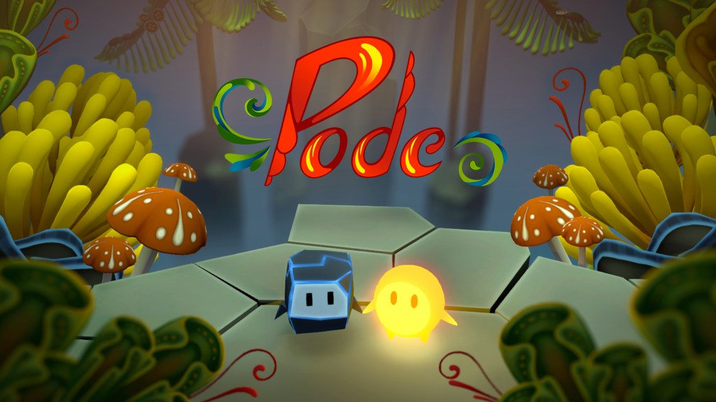 Pode Review – Compelling co-op with a love story