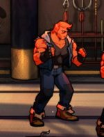 Streets Of Rage 4 Enemy Tips Tricks Galsia