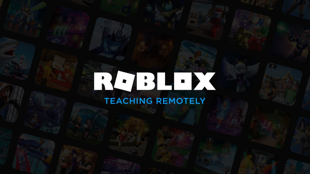 Teaching Remotely with Roblox - Roblox Blog