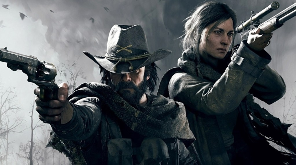 Hunt: Showdown review - a sweaty, stinking, cat-and-mouse masterpiece • Eurogamer.net