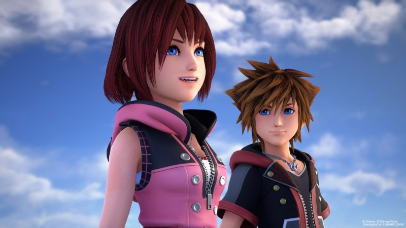 Kingdom Hearts III Re Mind Review – A Series Of Letdowns