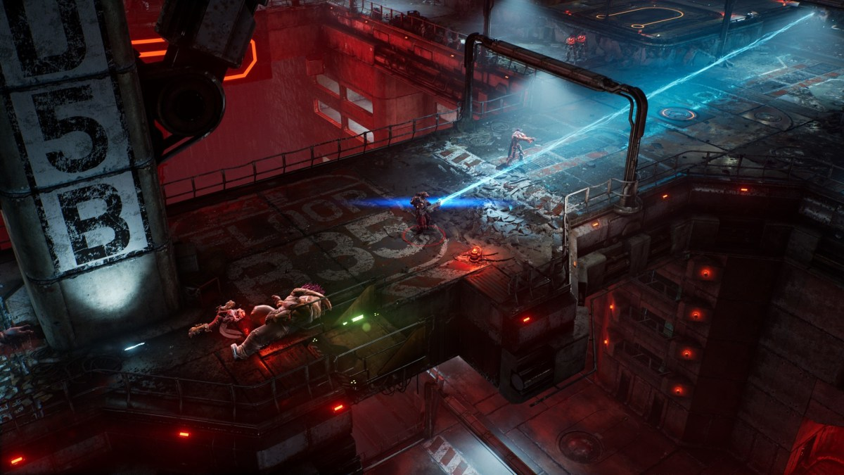The Ascent Is A Cocktail Of Cyberpunk Goodness With Action Rpg Elements (2)