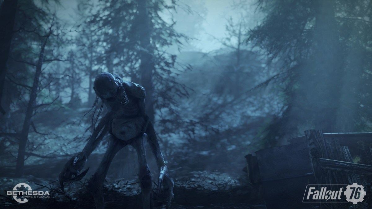 Fallout 76 Is Not Done Yet After Wastelanders, A Year Of Content Awaits (2)