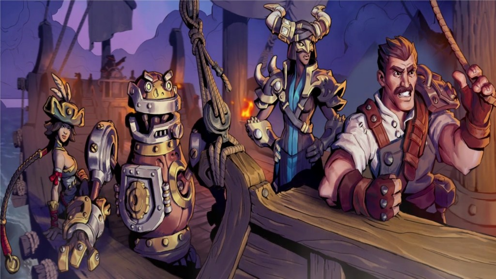 Torchlight III early access impressions: Dying embers