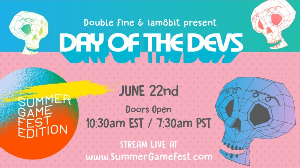 Day Of The Devs June 2020 Showcase - Every Nintendo Switch Game Featured - Guide