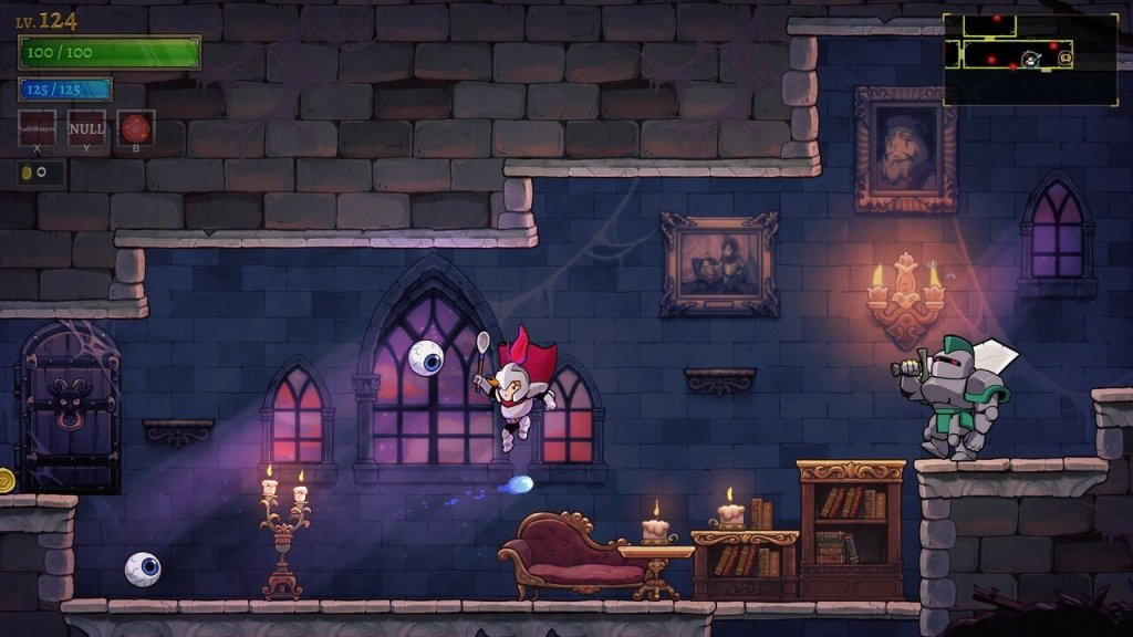 Rogue Legacy 2 Brings the Addictive Roguelite Back in New Trailer