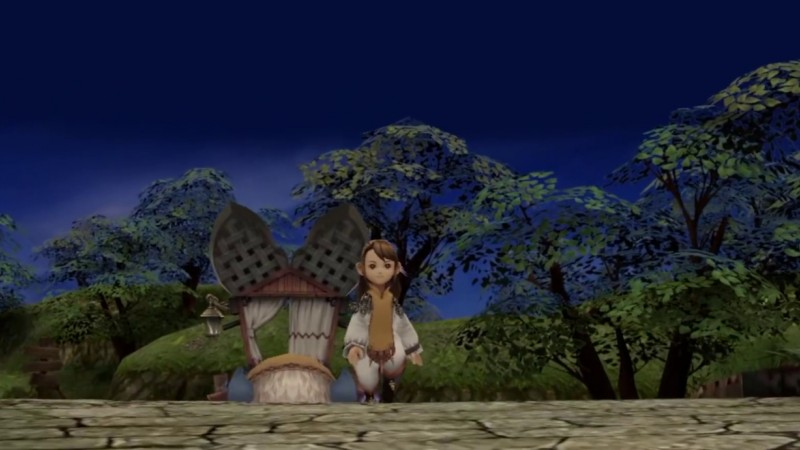 Final Fantasy Crystal Chronicles Remastered Trailer Offers Good Overview